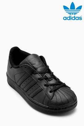 Next Boys adidas Originals Superstar