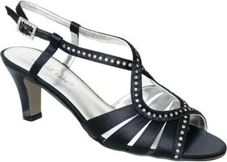 David Tate Dress Sandals - Whisper