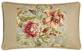 Sherry Kline Home Fresco Boudoir Pillow
