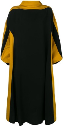 Marni houndstooth dress