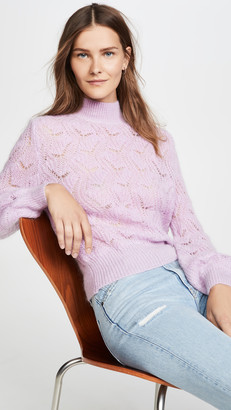 ASTR the Label Audra Sweater