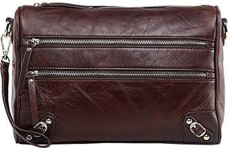 Vicenzo Leather Women's Cross Body Bag