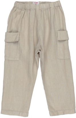 Il Gufo Casual pants - Item 13261384EO