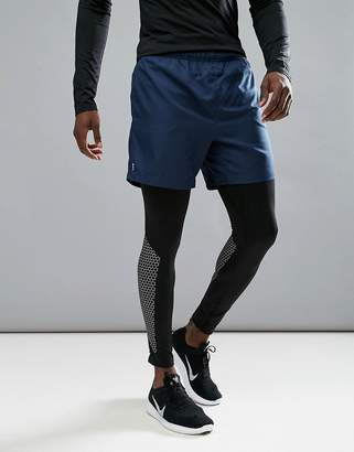 New Look SPORT Shorts In Navy