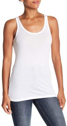 Splendid Light Jersey Tank Top