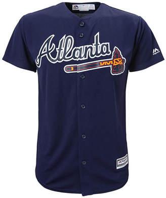 Majestic Atlanta Braves Replica Jersey, Big Boys