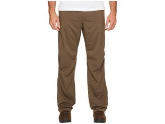 Columbia Big Tall Silver Ridge Stretch Pants