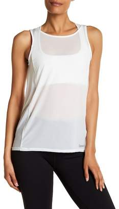 Bench Cutout Back Tank Top