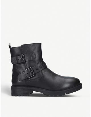 Aldo Abiladda leather boots