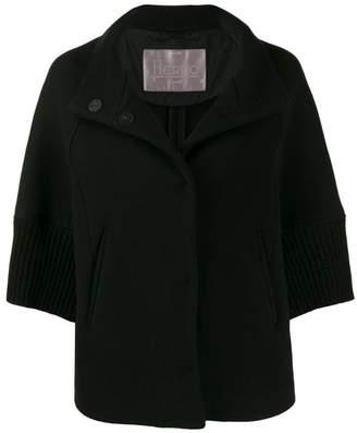 Herno 3/4 sleeves jacket