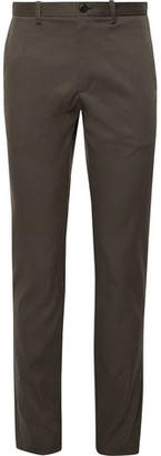 Theory Zaine Slim-Fit Tech-Twill Chinos