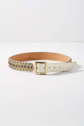 Calleen Cordero Ruby Belt