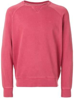 Sun 68 loose fit sweater
