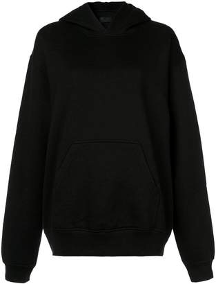 RtA Austin oversized hoodie