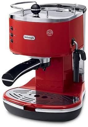 De'Longhi Delonghi Delonghi Icona 15-Bar Pump Driven Espresso and Cappuccino Maker