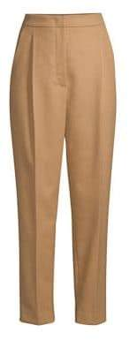Max Mara Olaf Pleated Pants