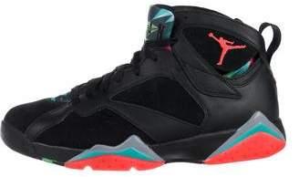 Nike Jordan 7 Retro 30th Barcelona Nights Sneakers