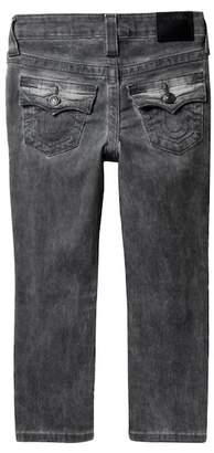 True Religion Rocco Single End Jeans (Toddler & Little Boys)