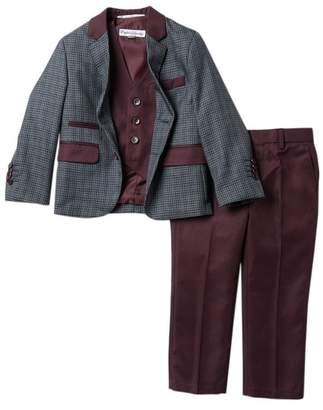 English Laundry 3-Piece Suit (Little Boys)