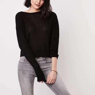 Roots Cascade Pullover Sweater