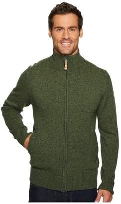 Fjallraven Ovik Cardigan Men's Sweater