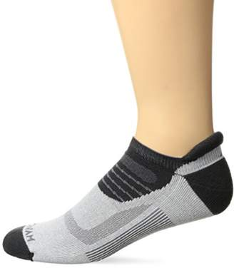 Wigwam Vanquish Fusion Nxt Low Lightweight Ultimax Run Sock