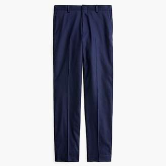 J.Crew Ludlow Classic-fit suit pant in Italian stretch wool flannel