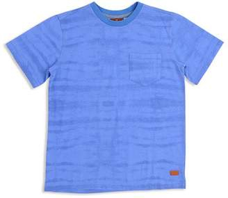 7 For All Mankind Boys' Tie-Dye Tee - Big Kid