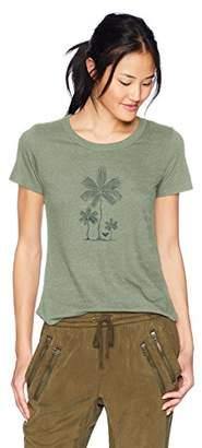 Roxy Junior's Staycation T-Shirt