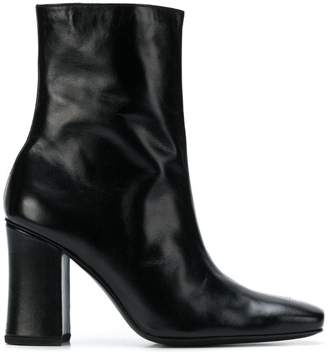 Dorateymur pointed toe boots