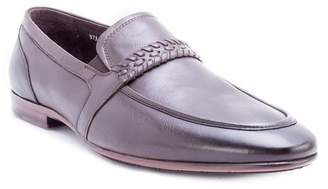 Robert Graham Robinson Leather Loafer
