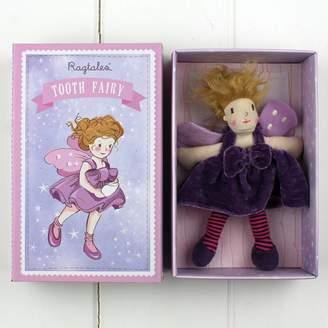 Nest Tooth Fairy Girl