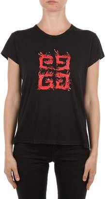 Givenchy 4 G Printed T-shirt