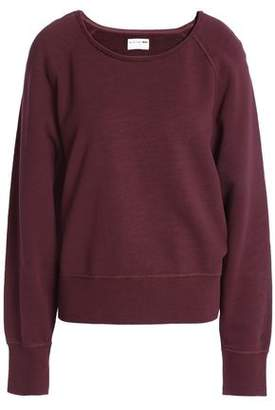 Rag & Bone Cotton-Jersey Sweatshirt