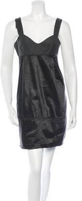 See by Chloe Sleeveless Sheath Dress