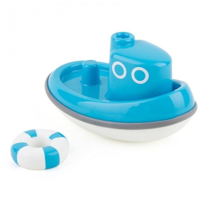 Kid o Blue Tug Boat