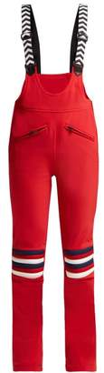 Perfect Moment - Rainbow Racing Ski Trousers - Womens - Red Multi