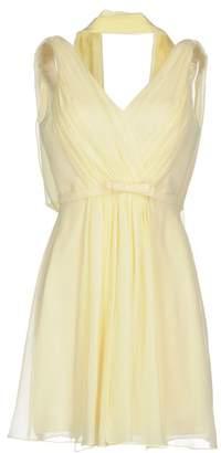 CORIZZI Short dress