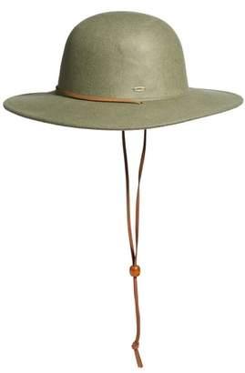 O'Neill Trail Ride Wool Felt Hat