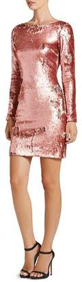 Dress the Population Lola Sequin Dress - 100% Exclusive