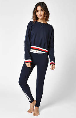 Tommy Hilfiger Graphic Leggings