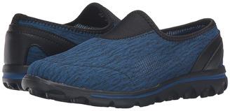 Propet - TravelActiv Slip-On Women's Slip on Shoes $59.95 thestylecure.com