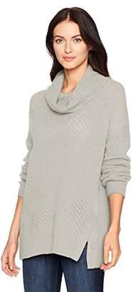 Lucky Brand Women's Alyssa Pullover Sweater