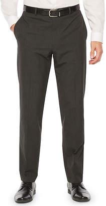 Van Heusen Plaid Slim Fit Stretch Suit Pants