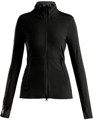 adidas by Stella McCartney Essential performance jacket