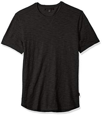 John Varvatos Men's Short Sleeve Crewneck