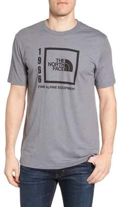 The North Face 1966 Box Crewneck Cotton T-Shirt