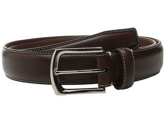 Torino Leather Co. 35MM Burnished Tumbled