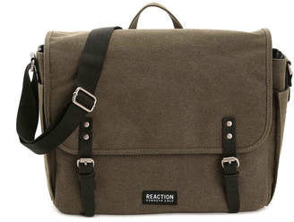 Kenneth Cole Reaction One Day Or Another Messenger Bag - Men's