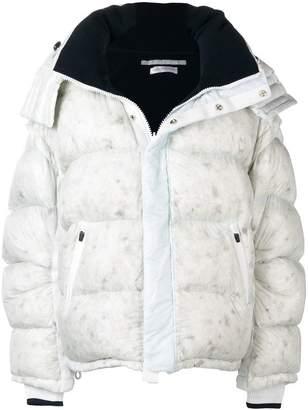 Faith Connexion oversized puffer jacket